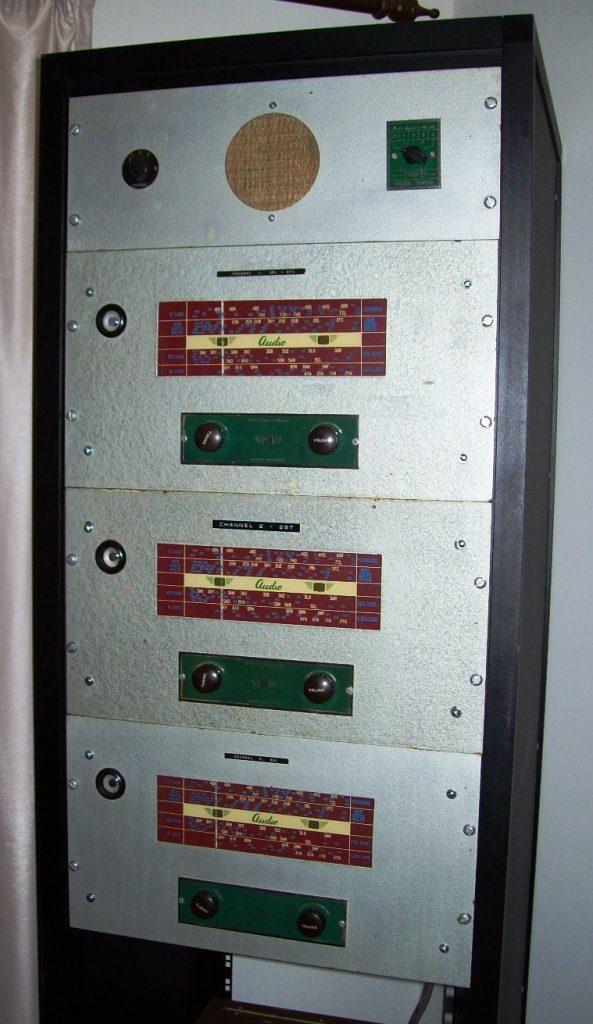 Audio Engineers Hospital System