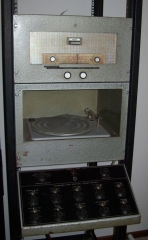 Philips EV4457 1960's Ex Sydney RSL PA. Donated Ron Sherry