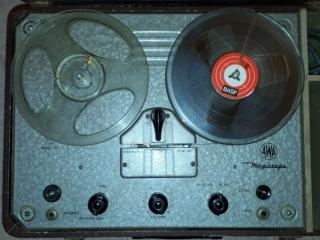 AWA Magictape ST1
