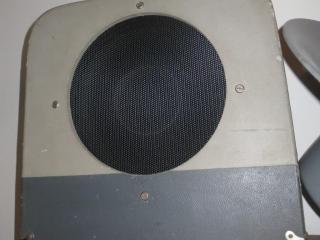 Bell and Howel Projector Speaker