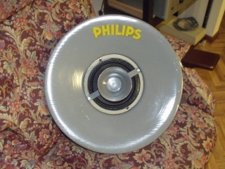 Philips Warehouse Speaker